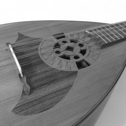 rosace mandoline